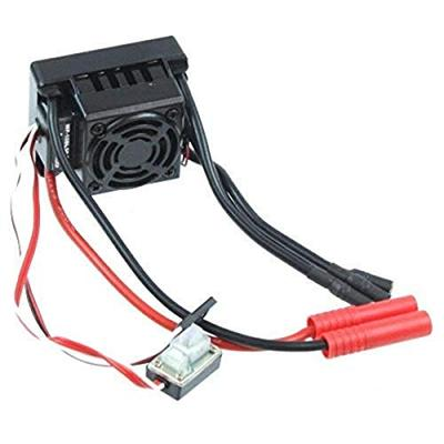 Redcat Racing Hobbywing Waterproof 45A Brushless ESC (Long Wire) Official Car Parts