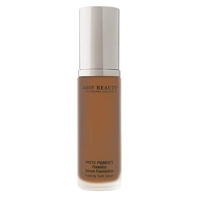 Juice Beauty Phyto-Pigments Flawless Serum Foundation, for Luxury Beauty with Grapeseed, Deep, 1 Fl Oz