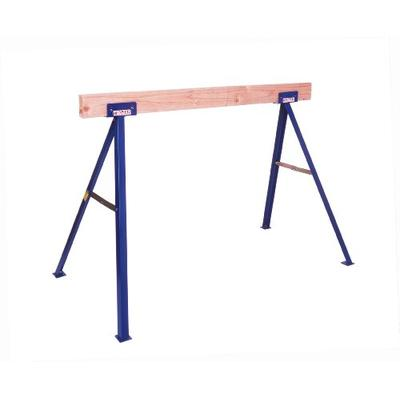 "Trojan TS-27 27"" Tall Sawhorse (includes legs for one sawhorse)"