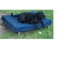 Blantex DB-1S Dog Bed with Mat Keep