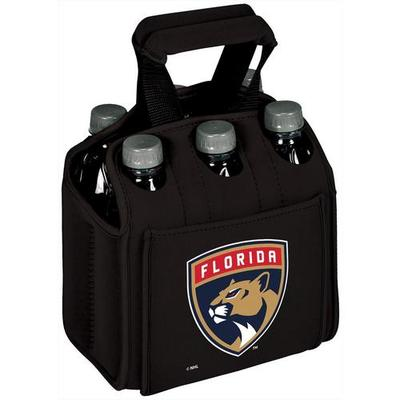 Florida Panthers 6 Pack Carrier by Picnic Time