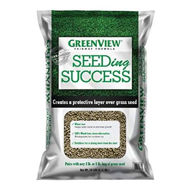 GreenView Fairway Formula Seeding Success (18 lb.) Fertilizer