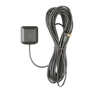 Metra 44-SIXM Ultra-Low Profile SIRIUS/XM Satellite Radio Antenna with Adhesive/Magnet Mount