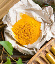 Turmeric supplements – things to know