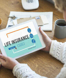Here's how you can calculate the cost of life insurance